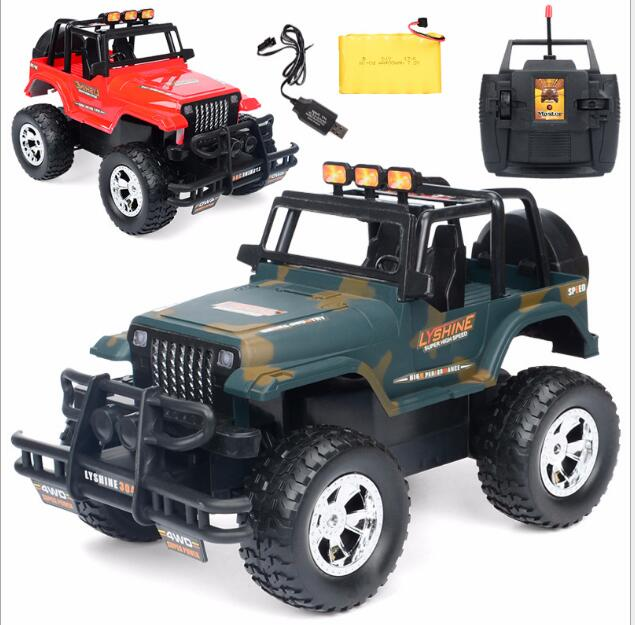 The News of  1:12 toy Jeep car_home page